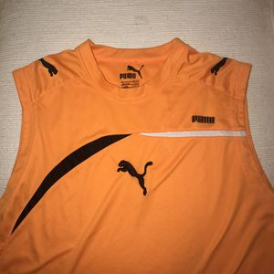 Puma sport T shirt for Sale in Hayward, CA