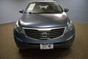 2011 Kia Sportage for Sale in Bedford, OH