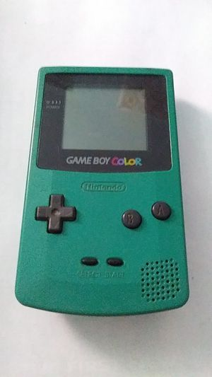 Game Boy Color for Sale in Sebeka, MN