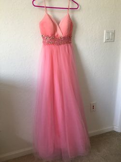 Dave & Johnny Formal Dress (Prom, Sweet Sixteen, Quinceanera) for Sale in Homestead,  FL