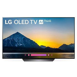LG Oled B8 4K HDR Smart OLED TV w/ AI ThinQ® - 55'' for Sale in Glen Ellyn, IL