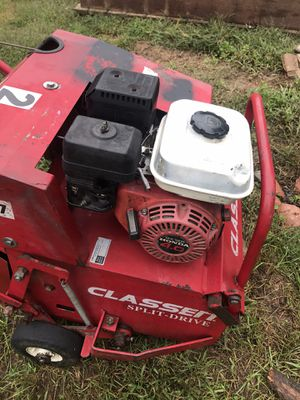 Classes Aeration machine for Sale in Laytonsville, MD