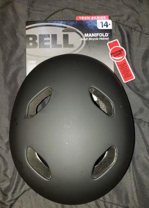 Bell bicycle & skateboard helmet adult Brandnew for Sale in National City, CA