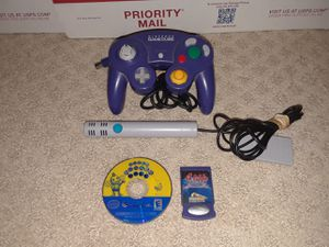 Gamecube Bundle for Sale in Patterson, CA