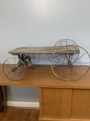 Antique wagon for Sale in Cincinnati, OH
