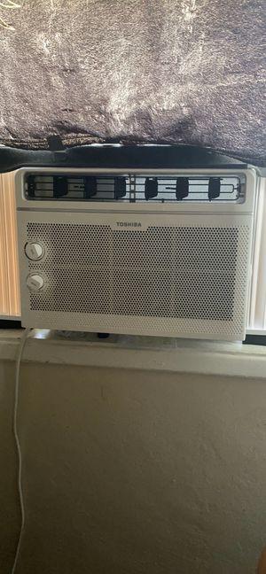 2 AC units plus Bluetooth remote for Sale in San Diego, CA