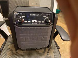 Game day Bluetooth Speaker for Sale in Cumming, GA