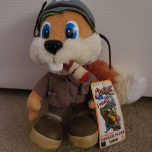 Conker Plushie for Sale in Chula Vista, CA
