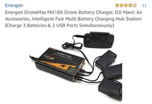 Energen DroneMax MA18A Drone Battery Charger for Sale in Lorain, OH