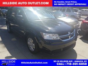 2014 Dodge Journey for Sale in Queens, NY