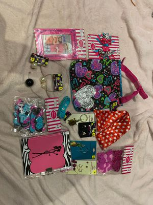 Girls Accessory Lot #5 for Sale in Painesville, OH