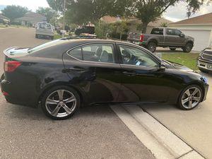 2008 Lexus is250 for Sale in Apopka, FL