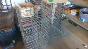 Metal Shelves for Sale in Portland, OR