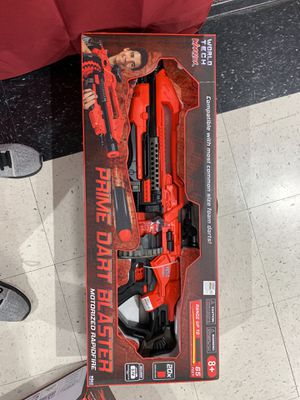 Nerf Gun for Sale in Rockville, MD