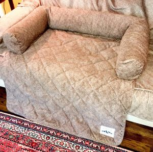 Couch Cover/Protector with Bolster for Pet for Sale in Princeton, NJ