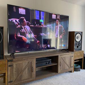 "75"" LG TV (2020) for Sale in Newport Beach, CA"