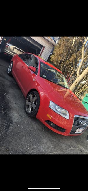 Audi 2007 A6 for Sale in Lynn, MA