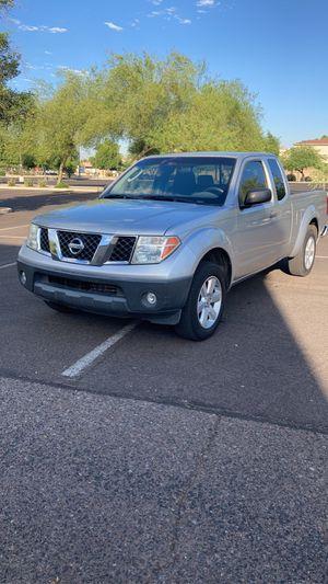 2006 Nissan Frontier for Sale in Glendale, AZ
