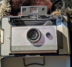 Polaroid Land Camera 103 for Sale in Brentwood, TN
