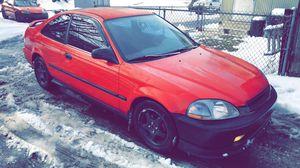 Honda Civic 96 for Sale in Lebanon, PA