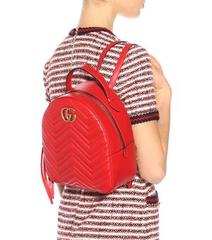 Red Gucci backpack for Sale in Fort Washington, MD