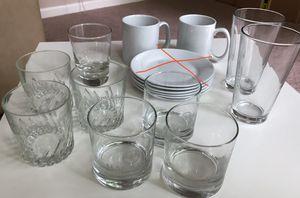 Glasses / Mugs for Sale in Renton, WA