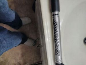 Specialized bike pump for Sale in Severn, MD