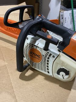 Stihl MS201TC Arborist Climbing ChainSaw for Sale in Tampa,  FL