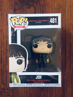 "Funko POP Movies: Blade Runner 2049 ""JOI"" Collectible Vinyl Figurine for Sale in Los Angeles, CA"