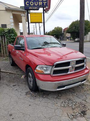 2011 Dodge Ram 1500 for Sale in Nashville, TN