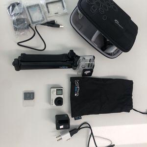 GoPro Hero4 Full Set for Sale in Miami, FL