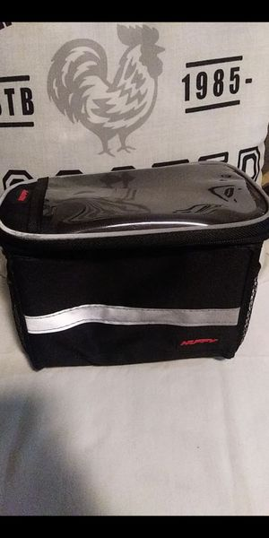 Huffy handle gear cooler bag W/ smartphone pouch for Sale in San Antonio, TX