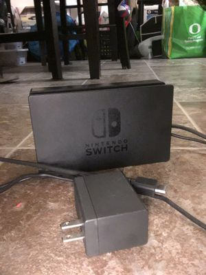 Nintendo Switch Dock for Sale in Aloha, OR
