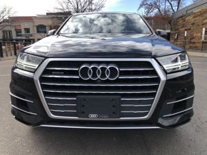 Audi Q7, 3.0T Premium Plus for Sale in Englewood, CO