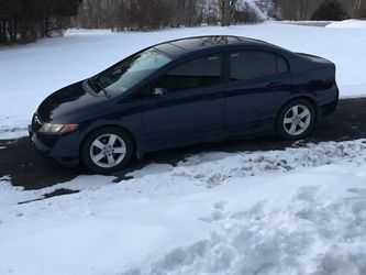 2006 Honda Civic for Sale in Bainbridge,  PA