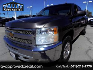 2013 Chevrolet Silverado 1500 for Sale in Lancaster, CA