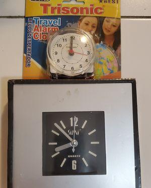 Wall/Desk Alarm clock for Sale in Medley, FL