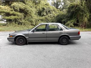 1989 Honda accord for Sale in Suitland, MD