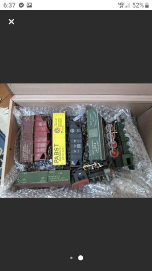 25 trains for Sale in Newark, MD