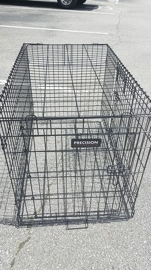 Large Double Door Dog Cage for Sale in Grove City, OH