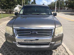 Ford Explorer 2007 for Sale in Miami, FL