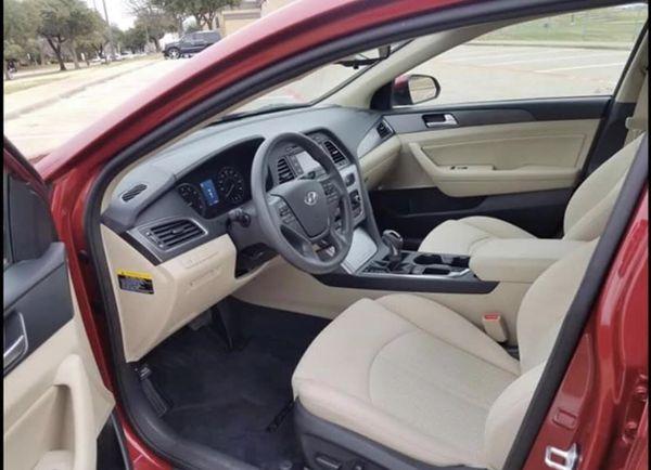 2015 Hyundai Sonata Sport 2.0