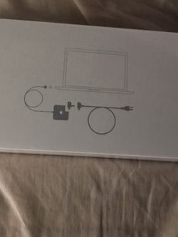 60w MagSafe 2 Power Adapter for Sale in Brooklyn,  NY