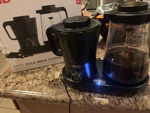 Dash Rapid Cold Brew System for Sale in Las Vegas, NV