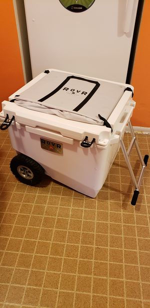 Rover cooler for Sale in Seattle, WA
