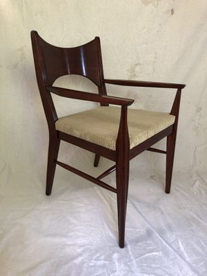 Mid-Century Modern Walnut Arm Chair for Sale in Los Angeles, CA