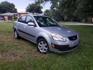 2009 Kia Rio LX for Sale in Tampa, FL