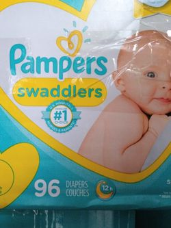 Pampers Size 1 /96 Count for Sale in Commerce,  CA