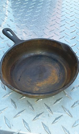 "61/2"" cast iron skillet. for Sale in Fountain Hills, AZ"