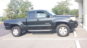 Toyota tacoma ..2006 ..low milles 132.000 very nice for Sale in Macon, GA